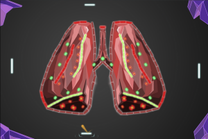 Project Sanitarium, a Game That Tasks Players to Cure Tuberculosis