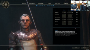 Get Your First In-Depth Look At Sword Coast Legends' Character Creator