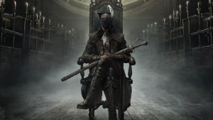 """Bloodborne Expansion """"The Old Hunters"""" is Revealed, Coming November 24"""