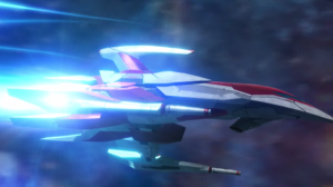 Debut Trailer for Darius Burst: Chronicle Saviours Revealed