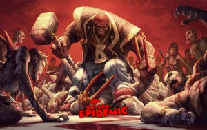 Early Access MOBA Dead Island: Epidemic Shutting Down in October