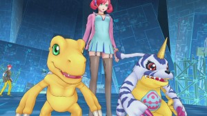 Digimon Story: Cyber Sleuth Launching in Europe on February 5, 2016