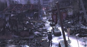 Disaster Report 4 to Be Re-Unveiled in November