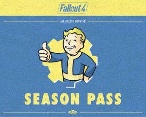 Fallout 4 Season Pass Announced, First DLC Coming in Early 2016