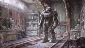 Fallout 4 Will Launch in Germany 100% Uncensored