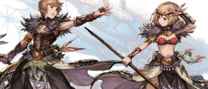 Granblue Fantasy Getting English Release March 2016, Anime Adaptation Revealed