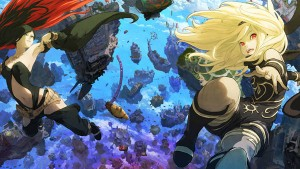 Gravity Rush Remastered and Gravity Rush 2 Announced for PS4