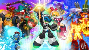 Mighty No. 9 Set to Launch on February 9
