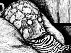 Junji Ito was Involved with Silent Hills, Says Guillermo del Toro