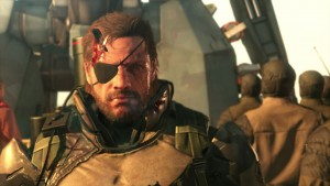 Metal Gear Solid V: The Phantom Pain Ships 3 Million Worldwide