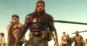 Metal Gear Solid V: The Phantom Pain Review – Kept You Waiting, Huh?