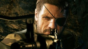 Konami Says There Are No Plans for Metal Gear Solid V: The Phantom Pain Story DLC