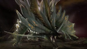 Monster Hunter X Adds the Powerful Storm Dragon, Amatsumagatsuchi