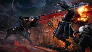 Team Ninja's Nioh Gets a Western Playable Alpha Demo Later in April