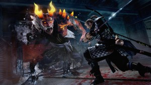Behind Closed Doors Gameplay for Nioh Revealed