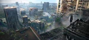 Some New Concept Art for the Upcoming NieR Game is Revealed
