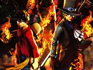 One Piece: Burning Blood Coming West on PlayStation 4, PS Vita, and Xbox One in 2016