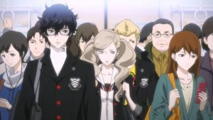 Persona 5 is Getting an Anime Special