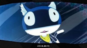 Morgana and the Protagonist of Persona 5 are Much Closer Than Any Previous Characters