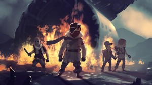 Project: Knoxville is the Next Game from Developer Press Play