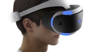 Project Morpheus Now Officially Renamed to PlayStation VR