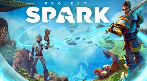 Project Spark Going Completely Free-to-Play on October 5