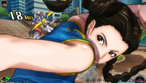 Project X Zone 2 North American and European Release Date Set for February 2016