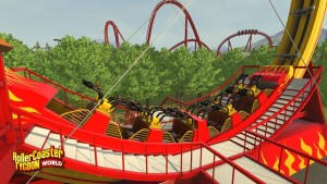 RollerCoaster Tycoon World Finally Launching on December 10