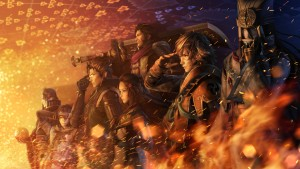 Samurai Warriors 4: Empires Coming West in Early 2016