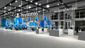 Sony Confirms Tokyo Game Show 2015 Lineup