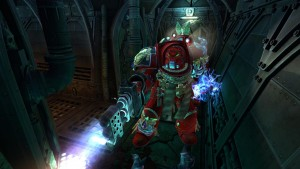 Space Hulk Finally Coming to Wii U before Christmas