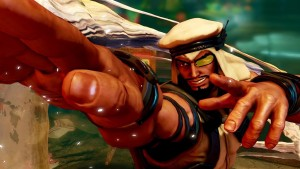 Rashid, a New Middle-Eastern Fighter, is Confirmed for Street Fighter V