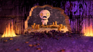 The Binding of Isaac: Afterbirth is Launching on Halloween