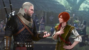 The Witcher 3's Hearts of Stone Expansion Launches October 13