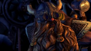 Here's the First In-Engine Look at the Mighty Dwarves in Total War: Warhammer