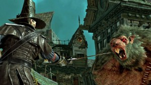Warhammer: End Times – Vermintide Launching for PC on October 23