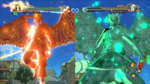 Naruto Shippuden: Ultimate Ninja Storm 4 Trailer Shows Off Susano'o's Perfect Form