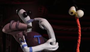 Armikrog Review – Cargo Cult Neverhood