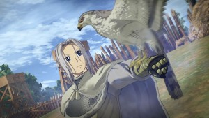 Launch Trailer for Arslan: The Warriors of Legend