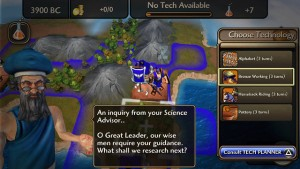 Civilization Revolution 2 Plus Announced for PS Vita, Launching December 3