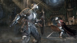 More Dark Souls III Gameplay to Hold You Over Until Release
