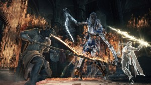 New Dark Souls III Trailer Shows the True Colors of Darkness