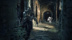 Dark Souls III Launch Trailer Shows What's To Come