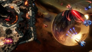 Dead Star Announced for PC, PS4 – Brings Fast Paced, 10-on-10 Starship Battles