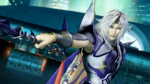 New Dissidia Final Fantasy Character Reveal Coming July 25