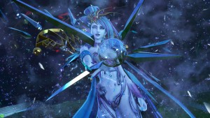 New Trailer for Dissidia Final Fantasy Arcade Celebrates Release Date