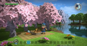 Dragon Quest Builders Livestream Coming October 30