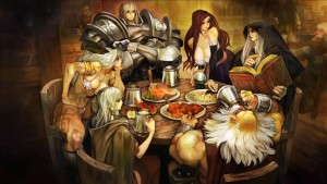 Dragon's Crown Pro Heads West in Spring 2018