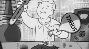 New Fallout 4 Cartoon Focuses on Being Intelligent