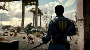 New Fallout 4 Live-Action Trailer is Revealed